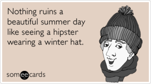 seasonal-hipster-summer-winter-hat-ecards-someecards