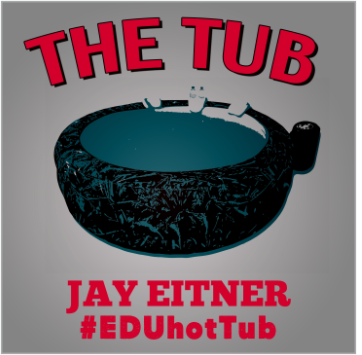 Episode 4 of THE TUB: The Scenario